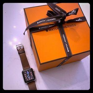 Hermes Accessories - Hermès Apple Watch